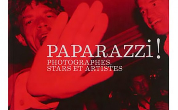 Group Exhibition at Centre Pompidou-Metz: Paparazzi! Photographers, Stars and Artists