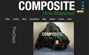 Composite Arts Magazine